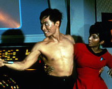 This is an image of Photograph & Poster of Star Trek 287630
