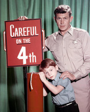 This is an image of Photograph & Poster of The Andy Griffith S 287632