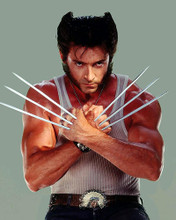 This is an image of Photograph & Poster of Hugh Jackman 287637