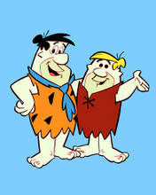 This is an image of Photograph & Poster of The Flintstones 287648