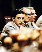 This is an image of Photograph & Poster of The Godfather 287473
