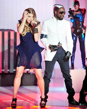 This is an image of Photograph & Poster of Black Eyed Peas 287543