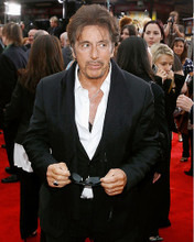 This is an image of Photograph & Poster of Al Pacino 287547