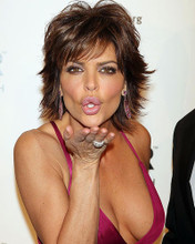 This is an image of Photograph & Poster of Lisa Rinna 287552