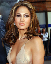 This is an image of Photograph & Poster of Jennifer Lopez 287563