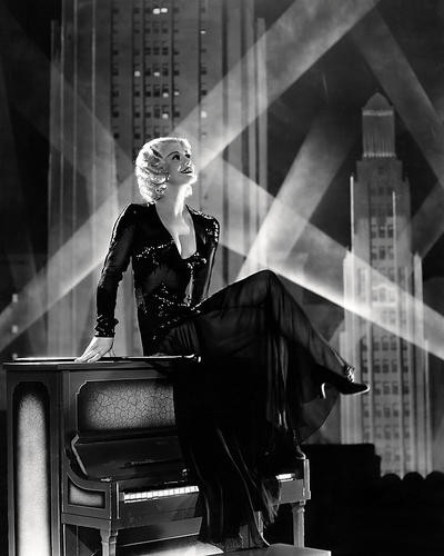 This is an image of Photograph & Poster of Ginger Rogers 196768