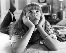 This is an image of Photograph & Poster of Linda Blair 196738