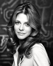 This is an image of Photograph & Poster of Lindsay Wagner 196747