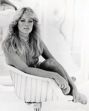 This is an image of Photograph & Poster of Farrah Fawcett 196749