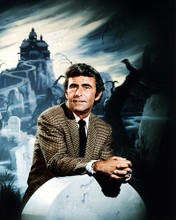 This is an image of Photograph & Poster of Rod Serling 287686