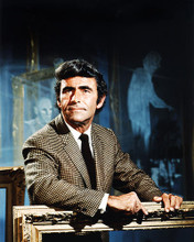 This is an image of Photograph & Poster of Rod Serling 287707