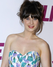 This is an image of Photograph & Poster of Zooey Deschanel 287806