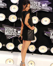 This is an image of Photograph & Poster of Zoe Saldana 287823