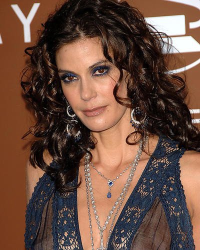 This is an image of Photograph & Poster of Teri Hatcher 287824