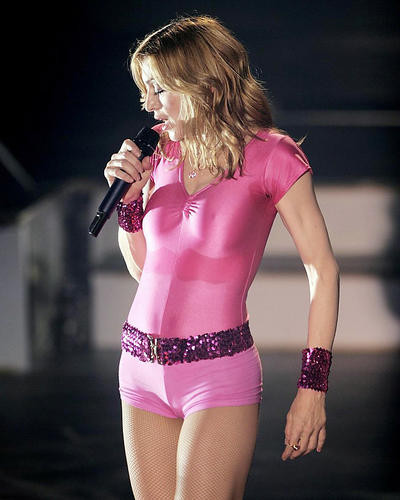 This is an image of Photograph & Poster of Madonna 287850