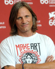 This is an image of Photograph & Poster of Viggo Mortensen 287862