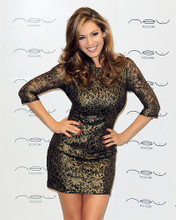 This is an image of Photograph & Poster of Kelly Brook 287876