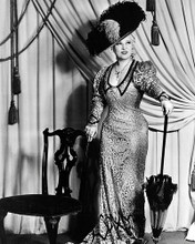 This is an image of Photograph & Poster of Mae West 196864