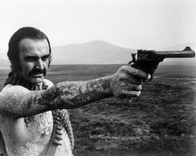 This is an image of Photograph & Poster of Sean Connery 196877
