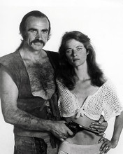 This is an image of Photograph & Poster of Zardoz 196888