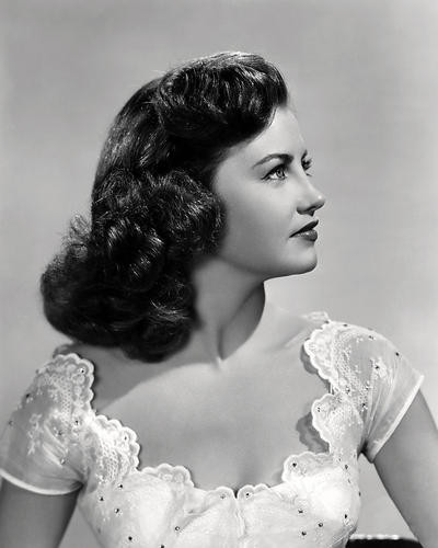 This is an image of Photograph & Poster of Joan Leslie 196912