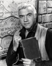 This is an image of Photograph & Poster of Lorne Greene 196915