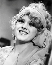 This is an image of Photograph & Poster of Bernadette Peters 196929
