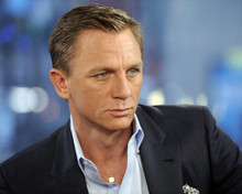 This is an image of Photograph & Poster of Daniel Craig 287917