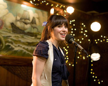 This is an image of Photograph & Poster of Zooey Deschanel 287919