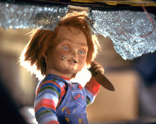 This is an image of Photograph & Poster of Child's Play 287932