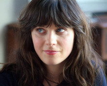 This is an image of Photograph & Poster of Zooey Deschanel 287950