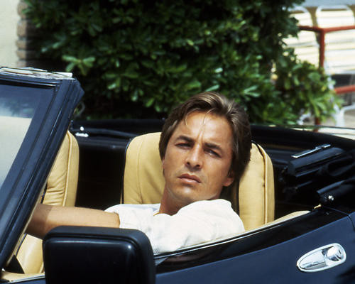 This is an image of Photograph & Poster of Don Johnson 287977