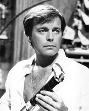 This is an image of Photograph & Poster of Robert Wagner 196959