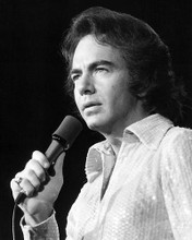 This is an image of Photograph & Poster of Neil Diamond 196979