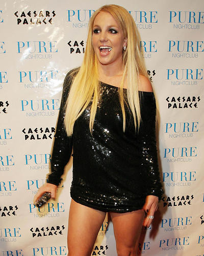This is an image of Photograph & Poster of Britney Spears 288151