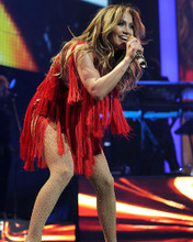 This is an image of Photograph & Poster of Jennifer Lopez 288153