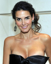 This is an image of Photograph & Poster of Angie Harmon 288187