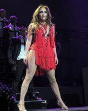 This is an image of Photograph & Poster of Jennifer Lopez 288207