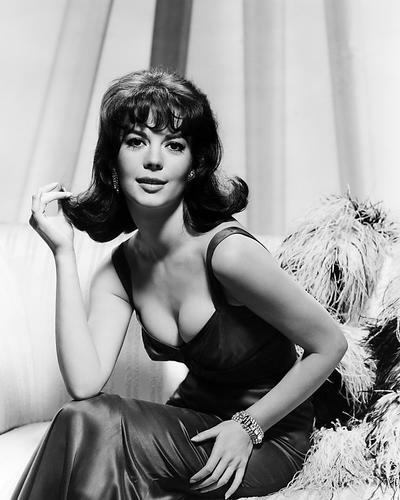 This is an image of Photograph & Poster of Natalie Wood 197001