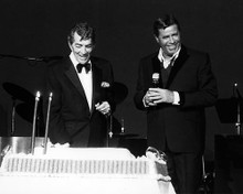 This is an image of Photograph & Poster of Dean Martin and Jerry Lewis 197026