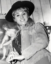 This is an image of Photograph & Poster of Melody Patterson 196976