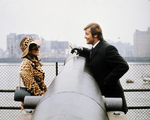 This is an image of Photograph & Poster of The Persuaders 288341