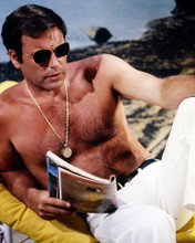 This is an image of Photograph & Poster of Robert Wagner 288362