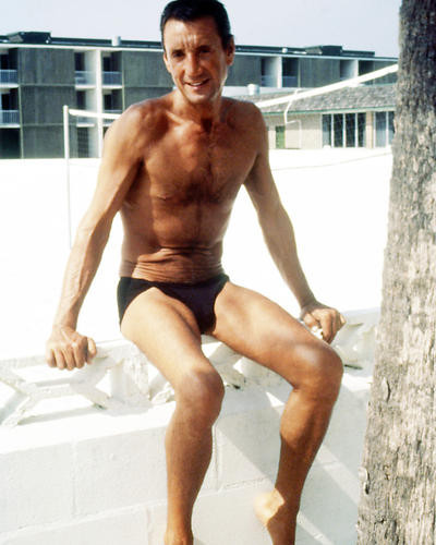 This is an image of Photograph & Poster of Roy Scheider 288377