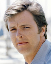This is an image of Photograph & Poster of Ian Ogilvy 288378