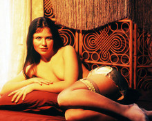 This is an image of Photograph & Poster of Koo Stark 288385