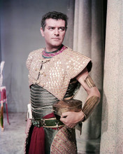 This is an image of Photograph & Poster of Jack Hawkins 288428