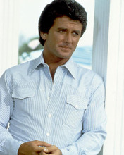 This is an image of Photograph & Poster of Patrick Duffy 288429
