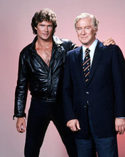 This is an image of Photograph & Poster of Knight Rider 288444