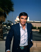 This is an image of Photograph & Poster of Burt Reynolds 288537